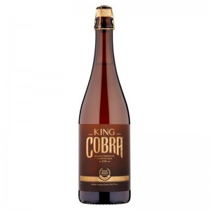King Cobra 75cl(8vol)